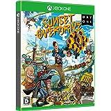 Sunset Overdrive DayOneエディション - XboxOne