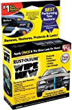 Rust-Oleum 15OZCAL Wipe New Trim Restore, 1.5 fl. oz.