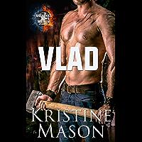 VLAD (Mechanics & Mayhem Book 1)