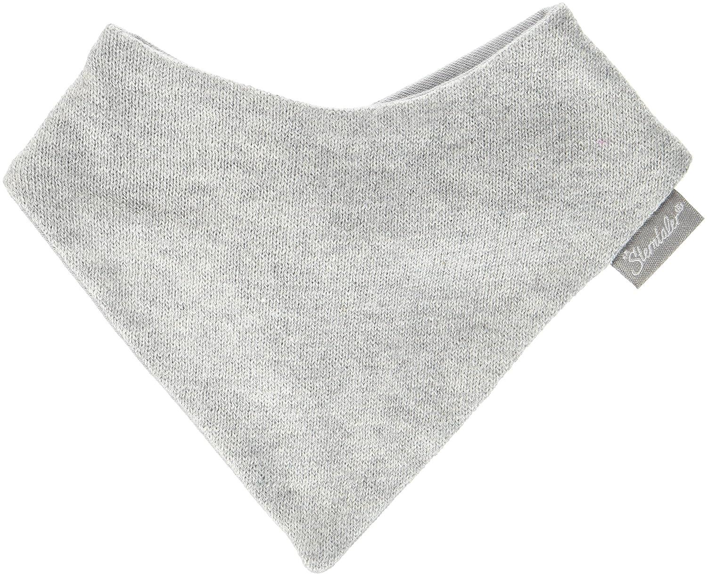 Sterntaler Foulard Tour de cou triangulaire avec Velcro