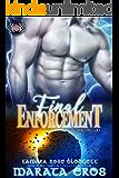 Vampire (Alpha Claim 8-Final Enforcement): New Adult Paranormal Romance (Vampire Alpha Claim)