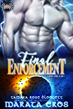 Vampire (Alpha Claim 8-Final Enforcement): New Adult Paranormal Romance (Vampire Alpha Claim)