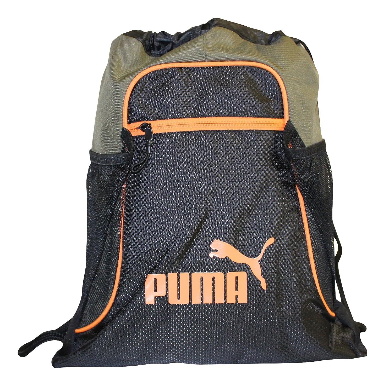 Puma evercat Contender 2.0 Carrysackアクセサリー B074KVLDZ2 One Size オリーブ オリーブ One Size