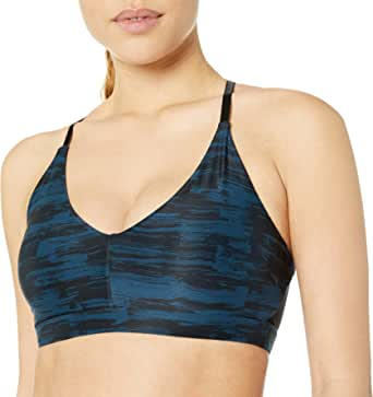 Core 10 Women's V-Neck Adjustable Yoga Sports Bra