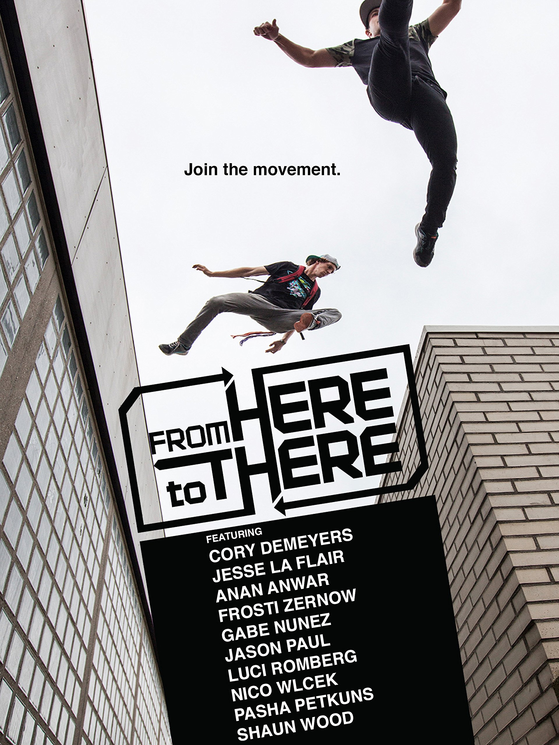From Here To There on Amazon Prime Video UK