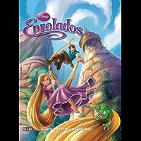 Enrolados (HQs Disney Livro 7)