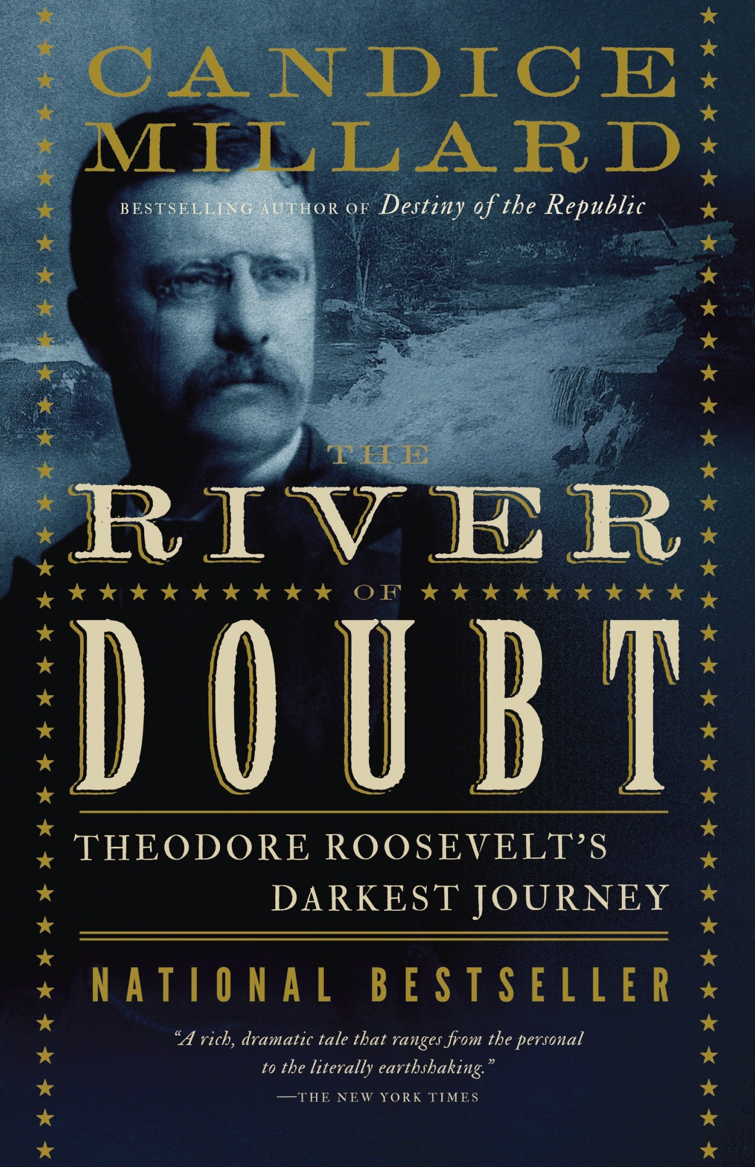 Amazon.com: The River of Doubt: Theodore Roosevelt's Darkest ...