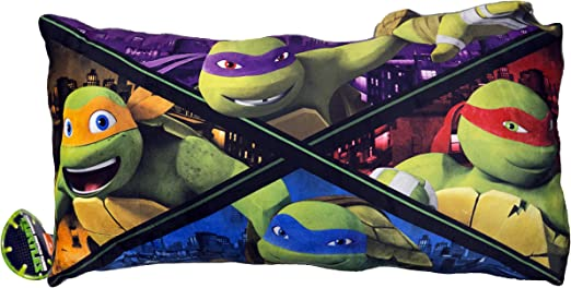 Amazon.com: Nickelodeon Teenage Mutant Ninja Turtles ...