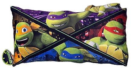 Nickelodeon Teenage Mutant Ninja Turtles Felpa 3D Character ...