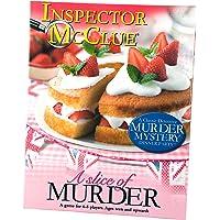 Paul Lamond 6345 A Slice of Murder Mystery