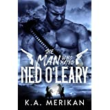 The Man Who Hated Ned O'Leary: M/M Western Romance (Dig Two Graves Book 2)