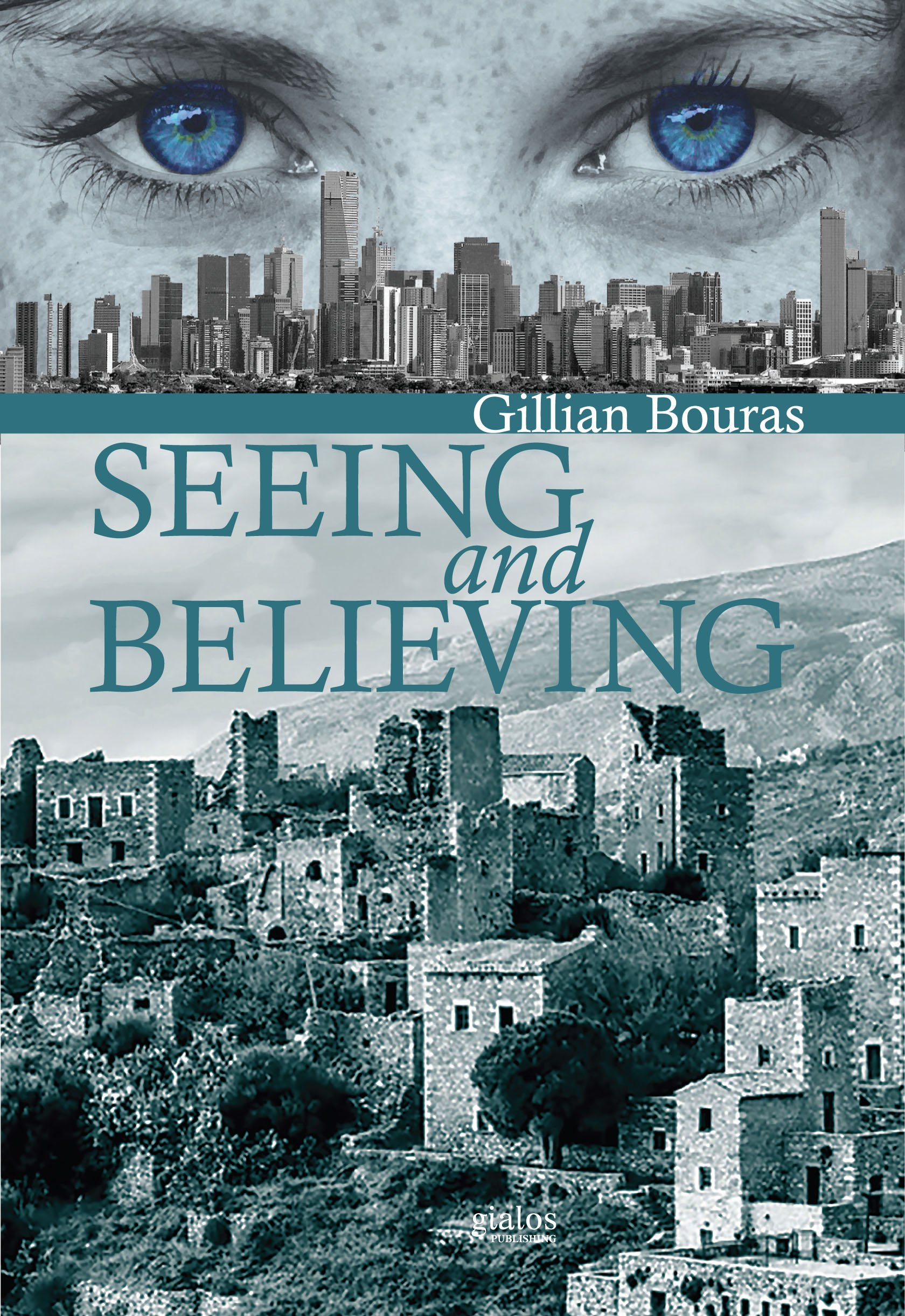 Seeing And Not Seeing What Happened >> Seeing And Believing Gillian Bouras 9786188227538 Amazon Com Books