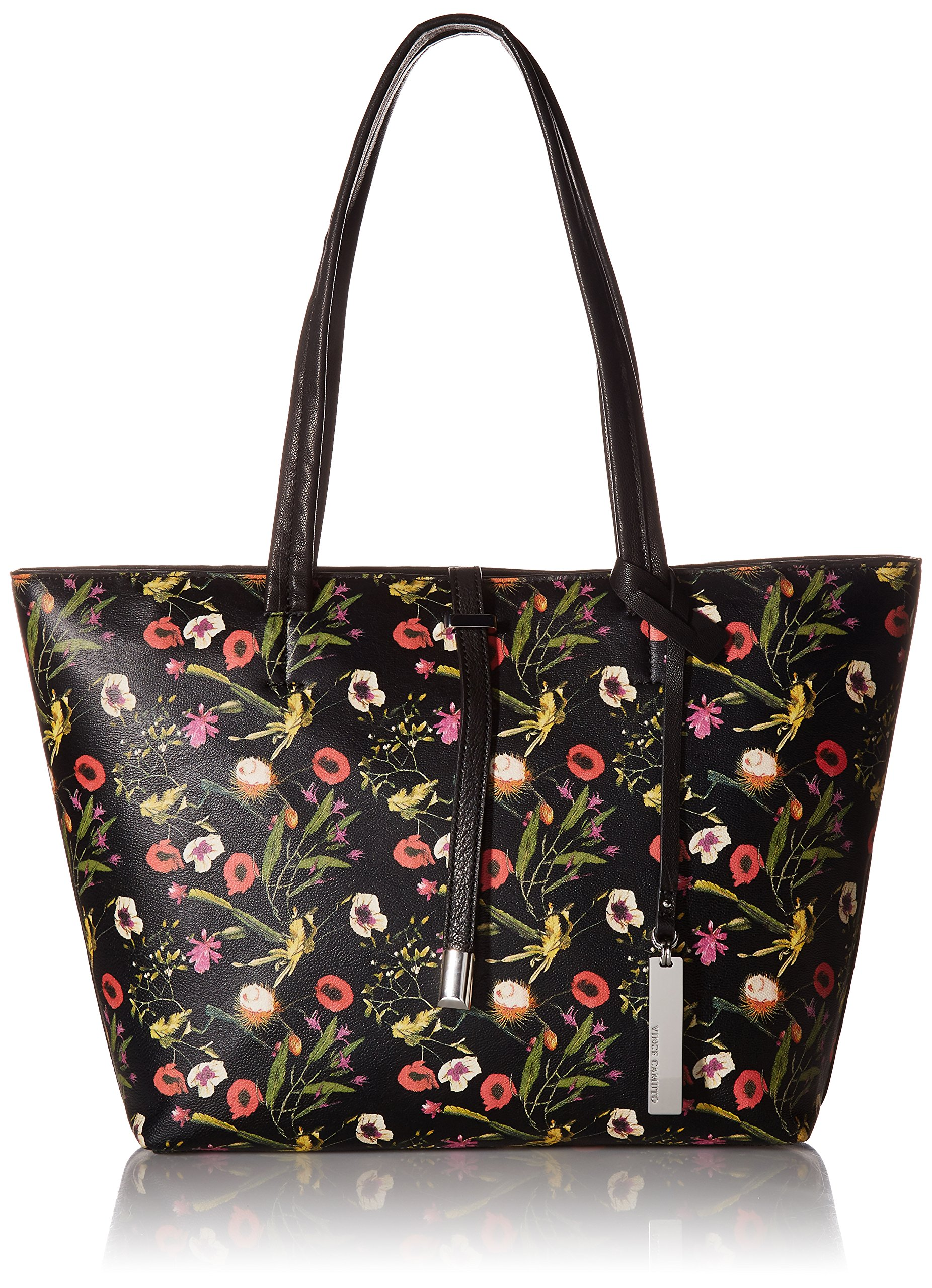Vince Camuto Leila Small Tote, Black/Multi by Vince Camuto (Image #1)