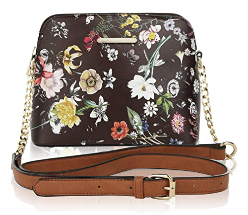 7c2a5424df1 Image Unavailable. Image not available for. Color: MKF Collection Delilah  Crossbody by Mia K. Farrow