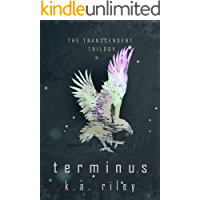 Terminus (The Transcendent Trilogy Book 3) book cover
