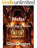 Nefas (A Sister Clarisse Mystery Book 3)