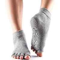 Amazon Best Sellers: Best Womens Yoga Socks