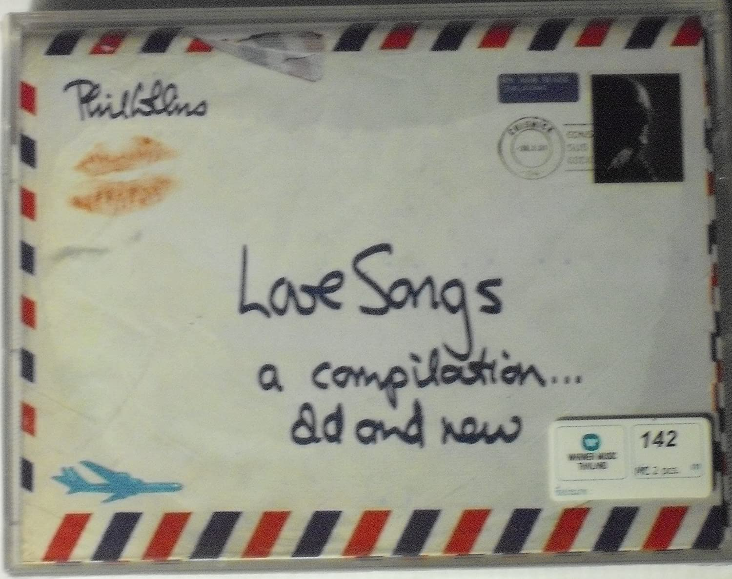 Love Songs A Compilation Old and New