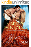 Captain Jack Ryder: The Duke's Bastard (Regency Sons Book 1)