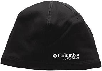 2e6c4b972a3 Columbia Northern Ground Headwear Hat - Black