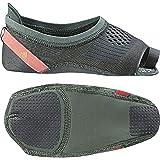 adidas Damen CrazyMove Studio Prime Sport Sandalen, Schwarz