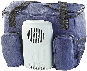 Xcase Mini Kühlschrank : Xcase kühltasche 12v: elektrische 12 v thermo kühltasche 24 l