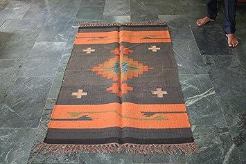 Tappeti In Tessuto Naturale : Tappeto marocco lana naturale u cuccì