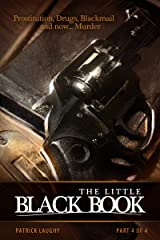 The Little Black Book Part 4 of 4 Kindle Edition
