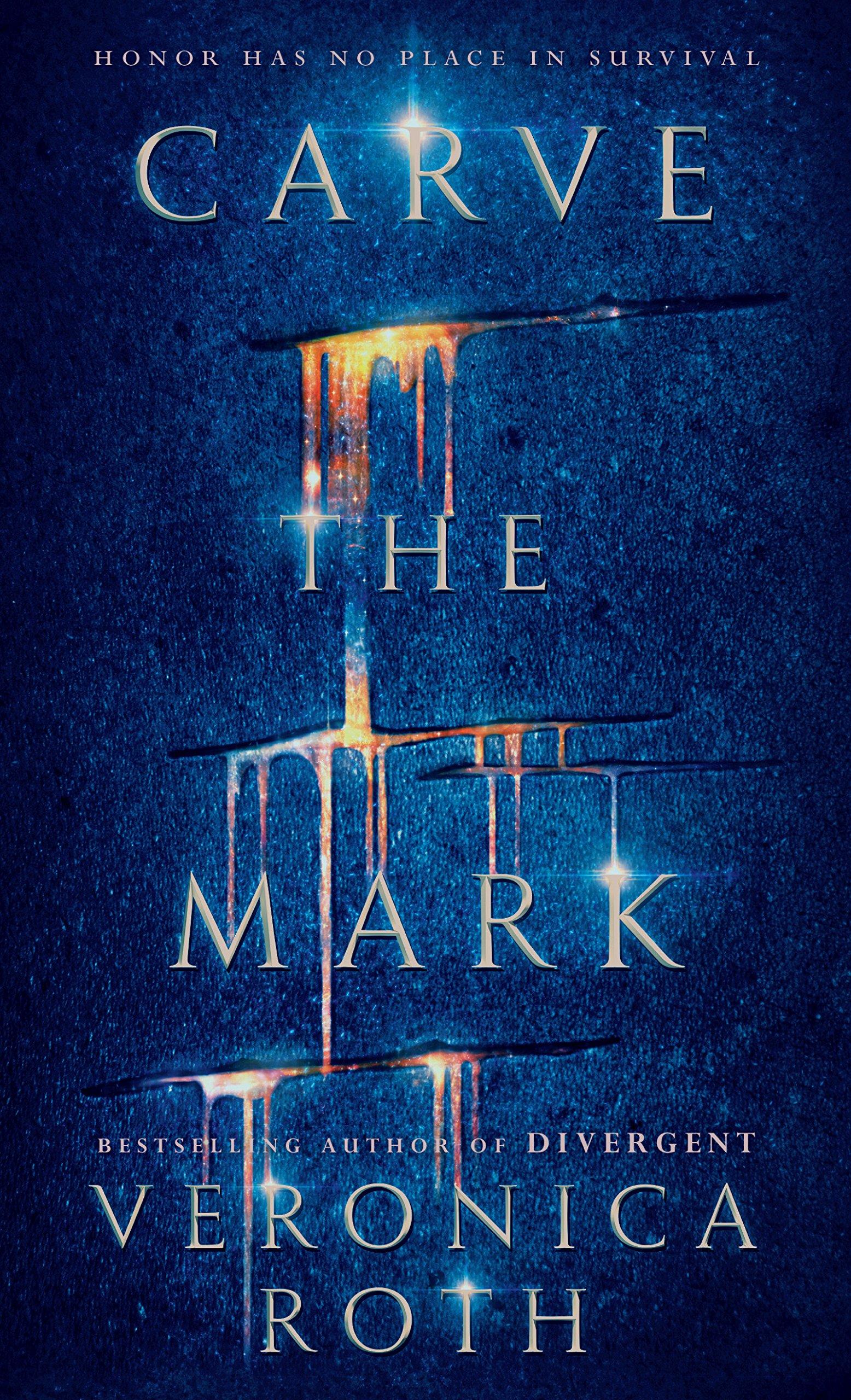Read Online Carve the Mark (Thorndike Press large print Literacy Bridge) pdf