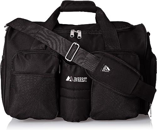 Everest Sporttasche mit Tasche