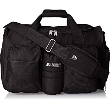 cheap Everest Gym Bag with Wet Pocket 2020