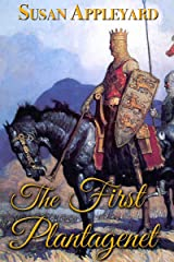 The First Plantagenet Kindle Edition