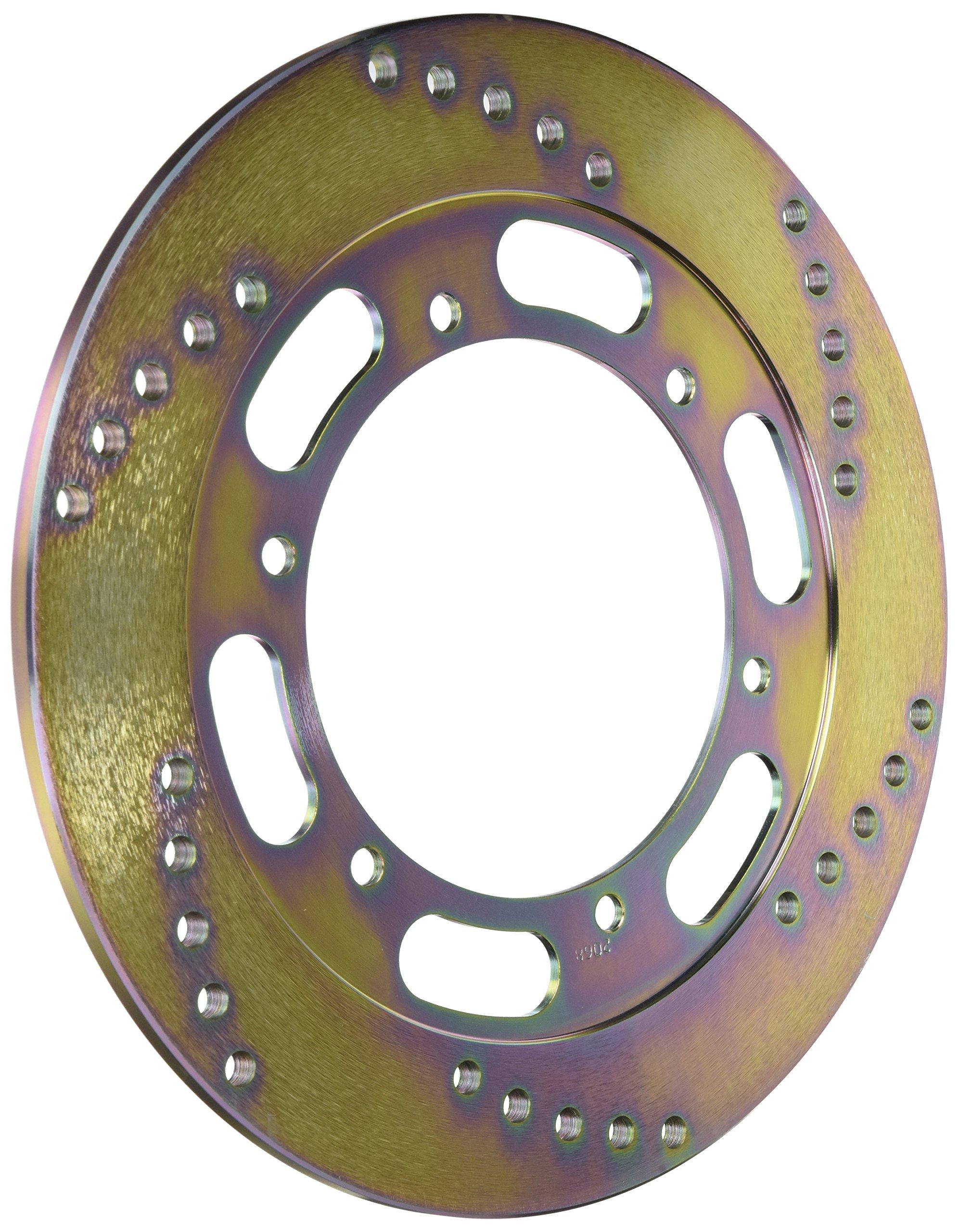 EBC Brakes MD2068 Brake Rotor
