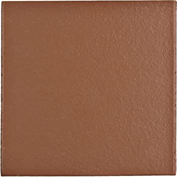 American Olean Tile Q01qcl3565 Quarry Tile Canyon Red