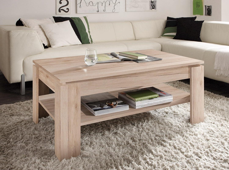 couchtisch in eiche elegant runder couchtisch eiche massiv rustikal modell legden mit. Black Bedroom Furniture Sets. Home Design Ideas