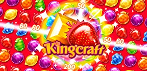 Kingcraft - Puzzle Adventures from Genera Mobile