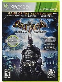 Amazon.com: Games - Xbox 360: Video Games: Adventure