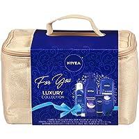 Nivea Luxury Collection 5 Piece Gift Set Deals