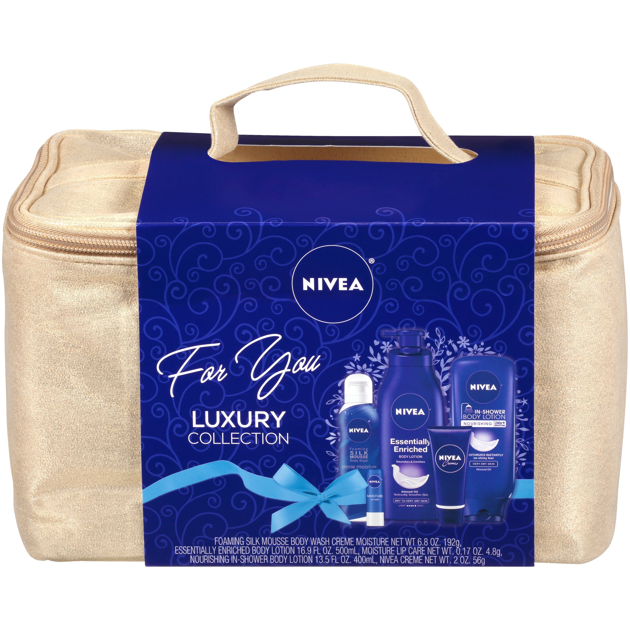 Nivea Luxury Collection 5 Piece Gift Set by Nivea (Image #1)