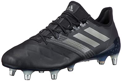 the best attitude 5af97 f5655 adidas Kakari Light SG Rugby Boots - White Gold - UK 13