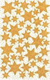 Avery Zweckform 52225 86 Sticker Christmas Stars Wall Stickers