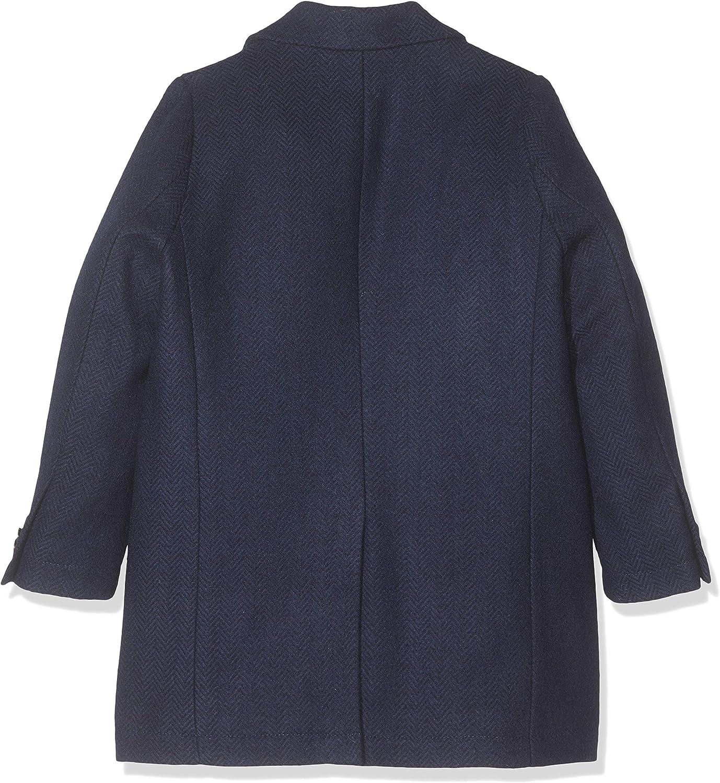Scotch /& Soda Classic Coat in Bonded Quality Giacca Bambino
