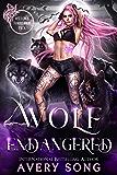 WOLF ENDANGERED: A Shifter Romance (Willow's Forbidden Pack Book 2)