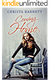 Coming Home (Time To Get Away Book 3)