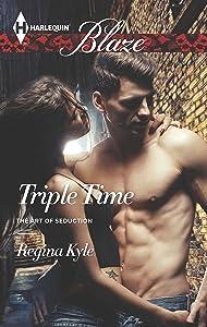 Triple Time (The Art of Seduction)