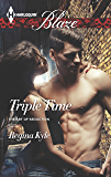 Triple Time (The Art of Seduction)