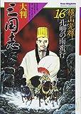 大判 三国志 16 (希望コミックス)