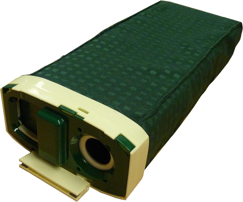 Mister Vac A250 - Cartucho colector de polvo con soporte para ...