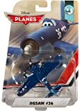 Disney Planes Jigsaw 36 Diecast Aircraft
