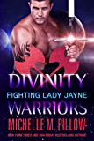 Fighting Lady Jayne (Divinity Warriors Book 2)